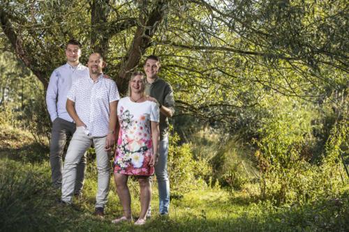 Familie Van de Wauw 01