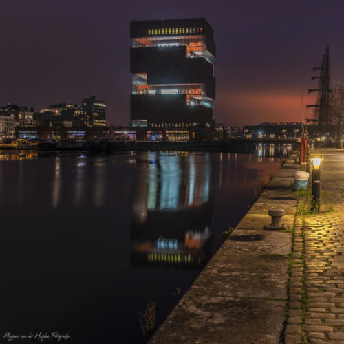 Mass Antwerpen